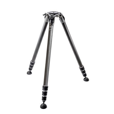 GITZO GT3543XLS SYSTEMATIC EXACT CARBON TRIPOD S3